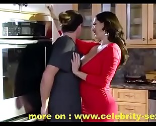 Christmas meatballs ava addams - from www.celebrity-sextap.ga
