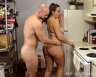 Fucking madisin lee in fresh neighbour