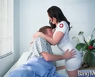 Sex tape with messy doctor banging floozy patient (chanel preston & veruca james) mov-15