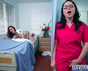 Hard style sex adventures with doctor and sexy patient (chanel preston & veruca james) video-08