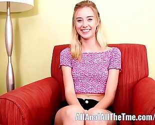 Hot tall legal age teenager haley reed receives screwed in a-hole for all anal!